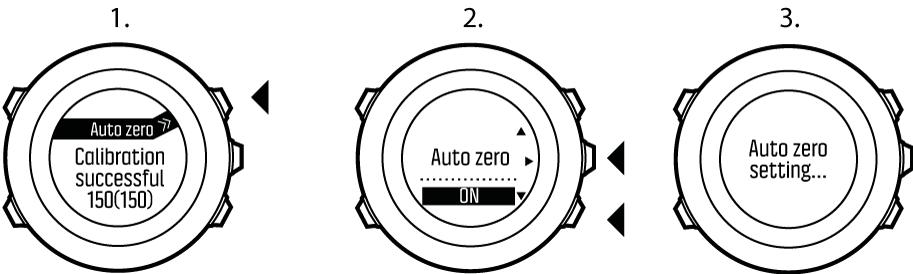Suunto Ambit3 Peak - Features - PODs and HR sensors