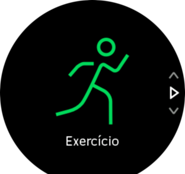 Exercise icon Spartan