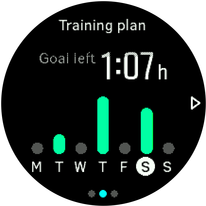 TrainingPlans WeeklyPlan Trainer