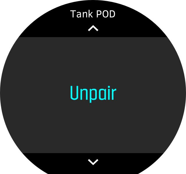 TankPOD-proximity-unpair