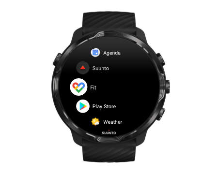 google-fit-wear-os-app-menu