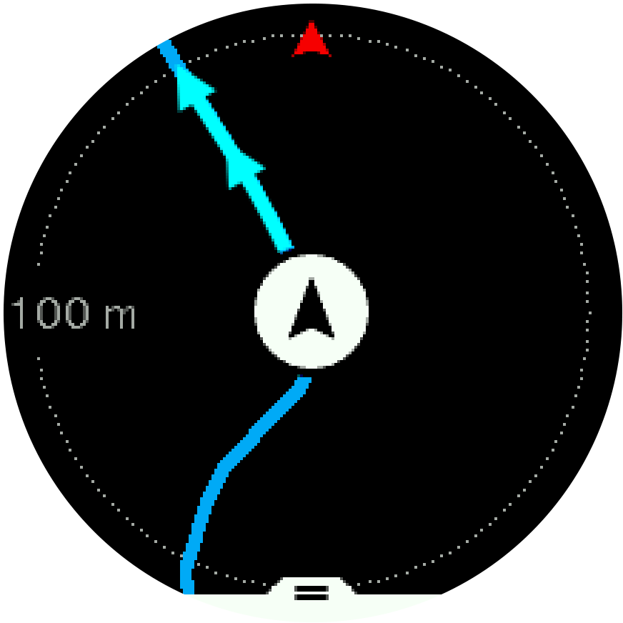 NavigationRoute S5