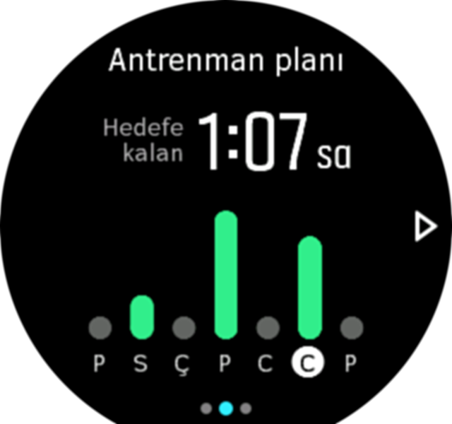 TrainingPlans WeeklyPlan Spartan