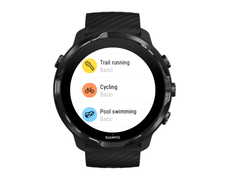 suunto-wear-app-start-sport-mode-list