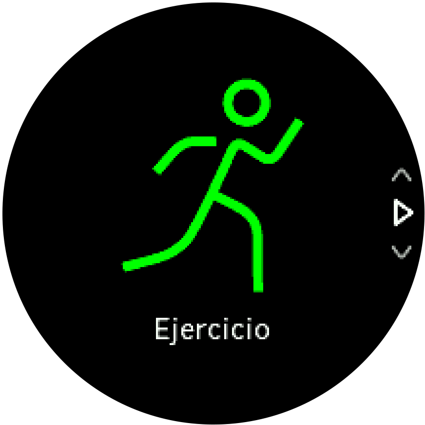 Exercise icon Spartan Trainer