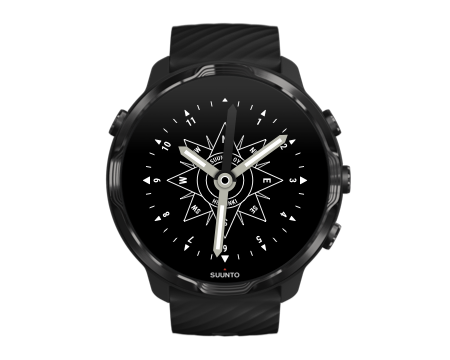 suunto-watchface-rose