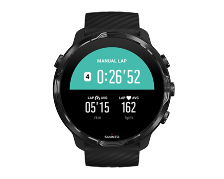 suunto-wear-app-lap-manual