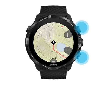 suunto-wear-app-paused-carousel-in-map