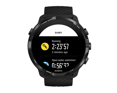 suunto-wear-app-end-exercise-diary