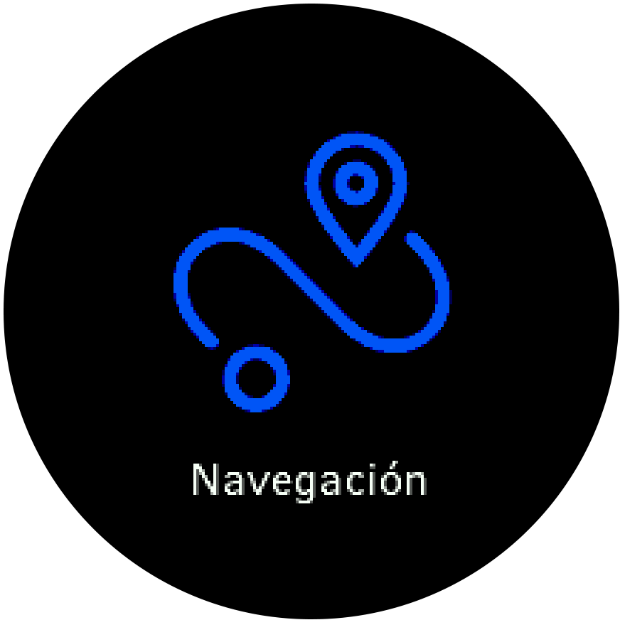 Navigation icon Trainer