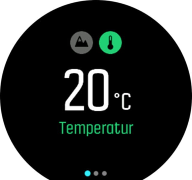 OutdoorTemperature