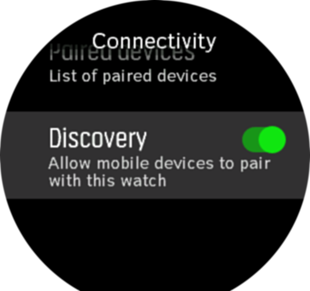 Discovery Toggle Spartan