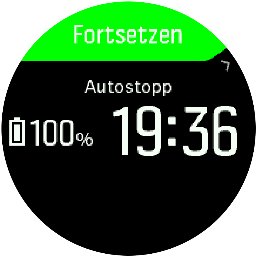 autopause time Trainer