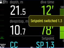 SetpointSwitched