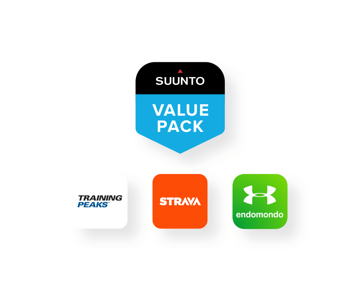Make the most out of your sport through Suunto partner value