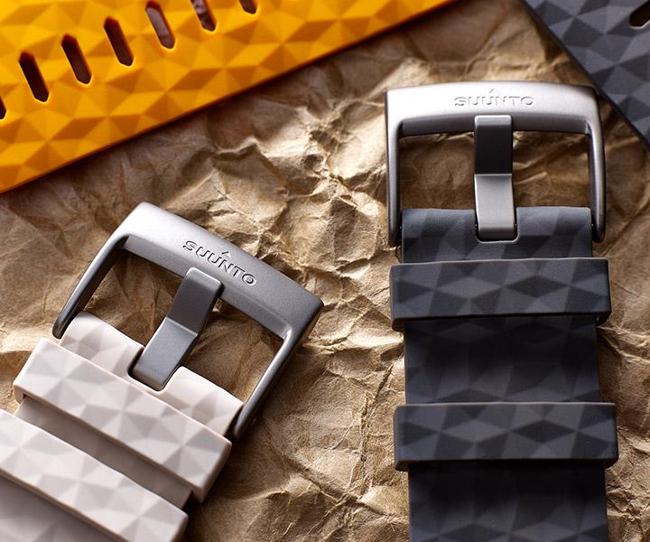 So Reinigen Und Pflegen Sie Ihre Suunto Uhr Und Armbänder