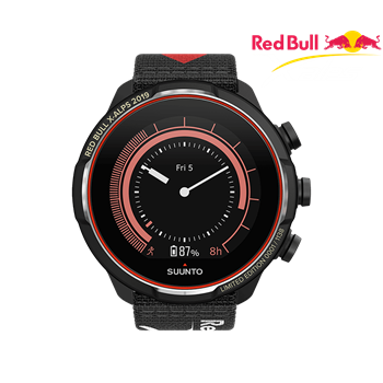 Suunto 9 Red Bull X-Alps Limited Edition