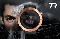 La collection Suunto Kailash