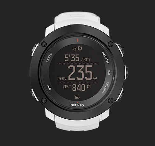 Suunto Connected Family with Ambit3 – the ultimate Suunto ...
