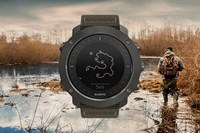 Suunto Traverse Alpha Collection