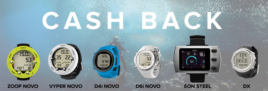 Suunto Cashback article picture