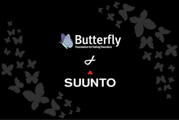 Suunto x Butterfly Foundation