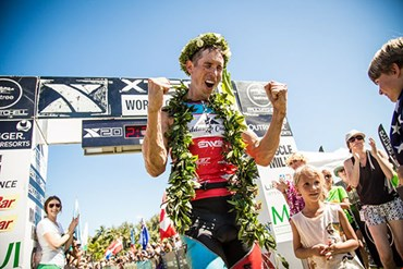 XTERRA Champion Josiah Middaugh joins Suunto athlete roster