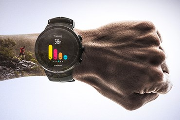 Suunto Spartan Ultra is here