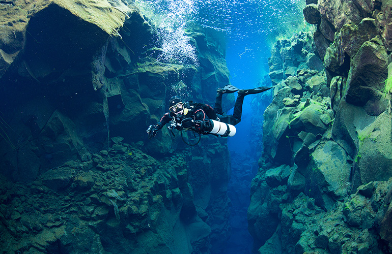 Home Warranty Plans >> Diving between tectonic plates