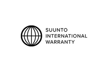 Suunto introduces International Warranty