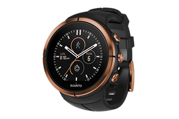 Suunto Spartan family grows with an elegant Special Edition Spartan Ultra Copper