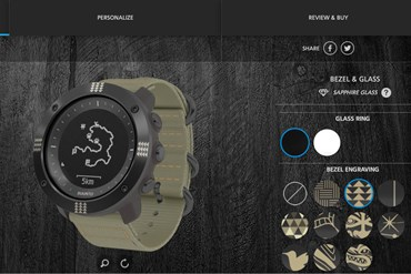 Suunto Customized Collection grows with three new watches
