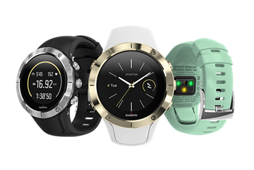 Suunto cuts weight with Spartan Trainer Wrist HR