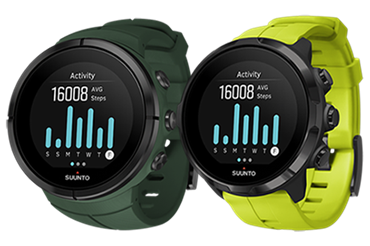 Suunto Customizer grows with Spartan Ultra and Spartan Sport Wrist HR