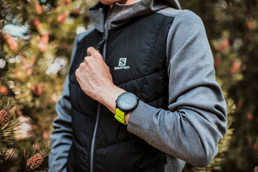 Suunto 9 and Suunto 3 Fitness grow with new designs
