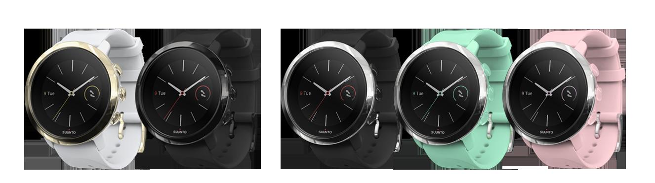 reloj inteligente suunto 3 fitness