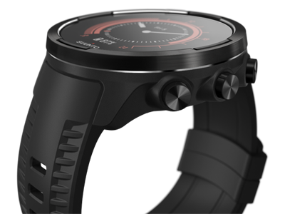 Suunto 9 from side