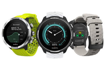 CREATE YOUR UNIQUE SUUNTO 9 WITH SUUNTO CUSTOMIZER