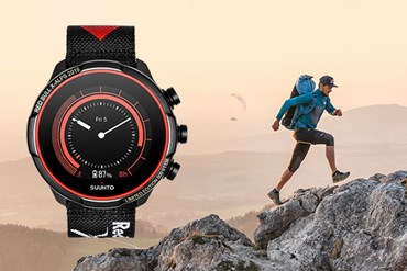 Limited edition Suunto 9 celebrates world's toughest adventure race