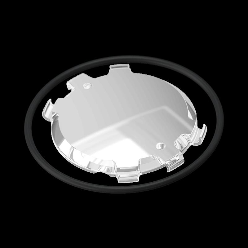 SUUNTO D6 Lens Shield Kit SS012605000