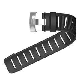 SUUNTO D4I / D4 EXTENSION STRAP – BLACK