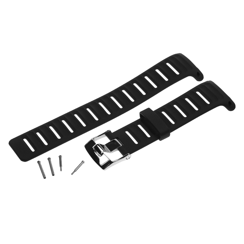 suunto observer strap replacement instructions