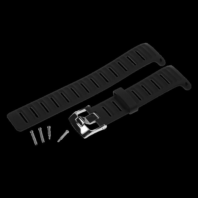Suunto Armband für D4i D4 in schwarz