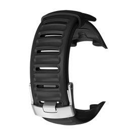 SUUNTO D4I BLACK STRAP KIT