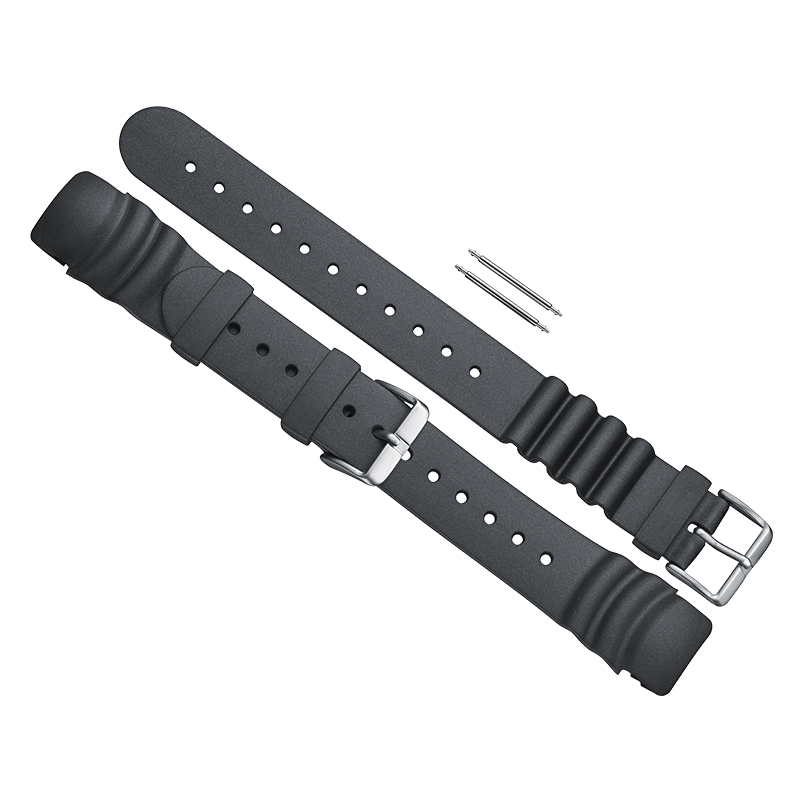 Suunto Stinger and Spyder Gray Strap Kit with Extension Strap 76ed0a03b69