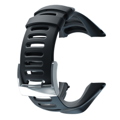 Armband för Suunto Ambit3 Run Black