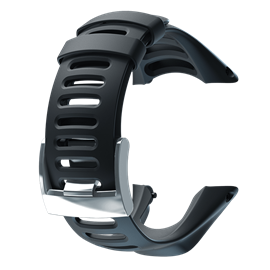 SUUNTO AMBIT3 RUN BLACK STRAP