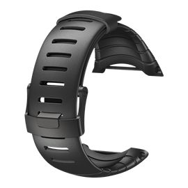 CORE ALL BLACK STANDARD STRAP