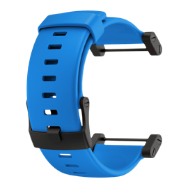 CORE BLUE RUBBER-ARMBAND
