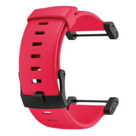 CORE RED RUBBER-ARMBAND